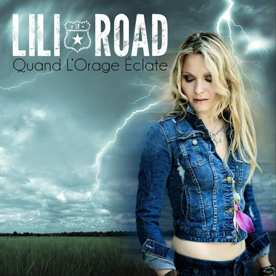 Lili Road avec radio Love Stars