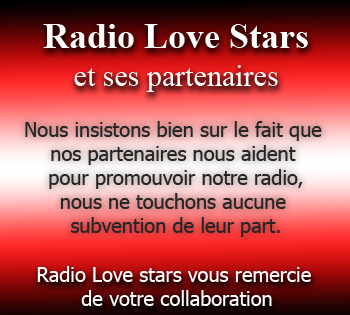 Radio Love Stars avec radio Love Stars